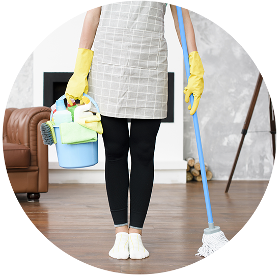 best-cleaners-4-you-swindon-services